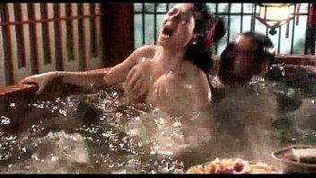 โล้หี โล้สำเภา เอาไม่ยั้ง เอากับสาวจีน เลียหีในน้ำ