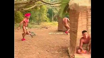 เอากลางป่า เสียบตูดเด็ด เย็ดบนเขา เกย์ซาไก เกย์ชาวเผ่า