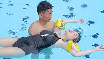 แอบเอาในน้ำ แอบเสียว แอบเล่นชู้ เอเชียxxx เอาในสระว่ายน้ำ