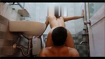 ในห้องน้ำ เอเชียxxx เอานาน เสียวหี เลียหี