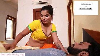 แตกคามือ เอากับสาวอินเดีย เล่นควย เรท18+ อินเดีย