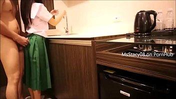 โหลดคลิปโป๊ แตกใน แจกคลิปโป๊ฟรี เสียบหี เย็ดในครัว