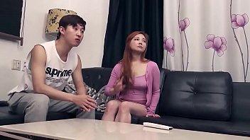 แอบข่มขืนป้า แนวครอบครัว เกาหลี18+ หีน่าเย็ด หลานเย็ดป้า