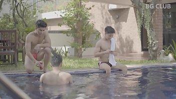 เกย์ไทย เกย์หล่อ หนังโฆษณา 18+ หนังเกย์18+ หนัง18เกย์