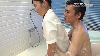 โป๊18+ เย็ดในห้องน้ำ เย็ดลูกสาว เย็ดนักเรียนญี่ปุ่น เย็ดตอนอาบน้ำ