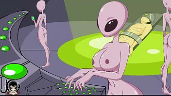 โหนกหี เอเลี่ยนเย็ดคน เอเลี่ยนxxx เวียนเย็ด เย็ดในยานอวกาศ