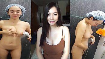แก้ผ้า เมียผอ. อาบน้ำ หีไทย หีครูไทย