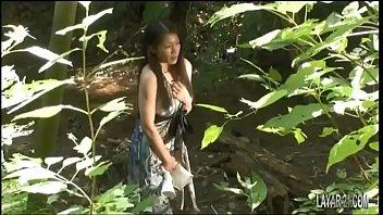 18 แอบเย็ดลูกเลี้ยง แอบเบ็ดหี เย็ดในป่า เย็ดแม่เลี้ยง