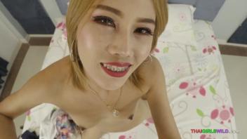 เย็ดหีสด เย็ดสาวไทย เย็ดสาวร้อยเอ็ด หีไทย หนังโป๊ไทยกับฝรั่ง