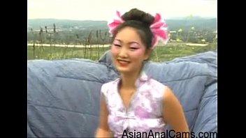 เอากลางแจ้ง เย็ดในป่า เย็ดหีสาวจีน เย็ดบนเขา เย็ดคาชุดกี่เพ้า