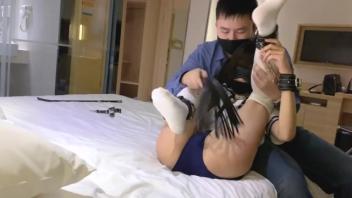 โป๊จีน เสียวหอย เงี่ยน หุ่นน่าเย็ด หีโหนก