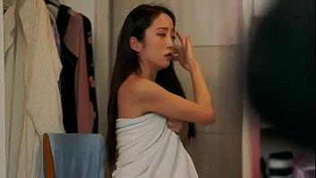 แอบเย็ด เอากัน เย็ดสาวเกาหลี เย็ดกับคนส่งพิซซ่า เปลือยกาย