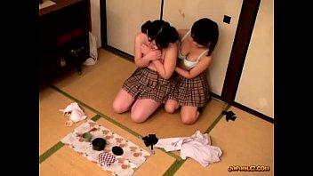 เลียหีเพื่อน เลสเบี้ยนญี่ปุ่น เงี่ยนหี หีนักเรียนญี่ปุ่น หัวนมชมพู