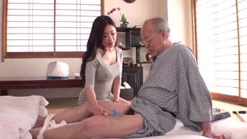 GVH-260 หนังAVญี่ปุ่นล่าสุด Nanao Nakano หลานสาวพาปู่เสียวในรอบ ...