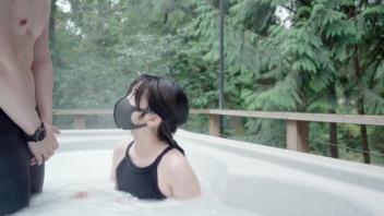 เอ้าดอร์ เสียว เย็ดในอ่างน้ำ เย็ดเด็ด เย็ดสาวฮ่องกง
