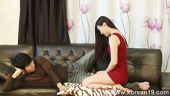 โยกเย็ด โป้ เย็ดหลายน้ำ เย็ดสาวเกาหลี หีสาวเกาหลี